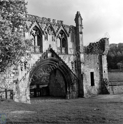 Kirkham Abbey